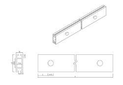 Výstavnický systém Alufinal obr.05